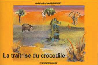 La traîtrise de Crocodile