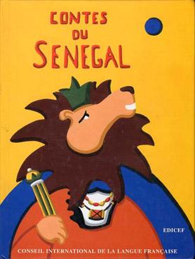Les Contes du Sénégal